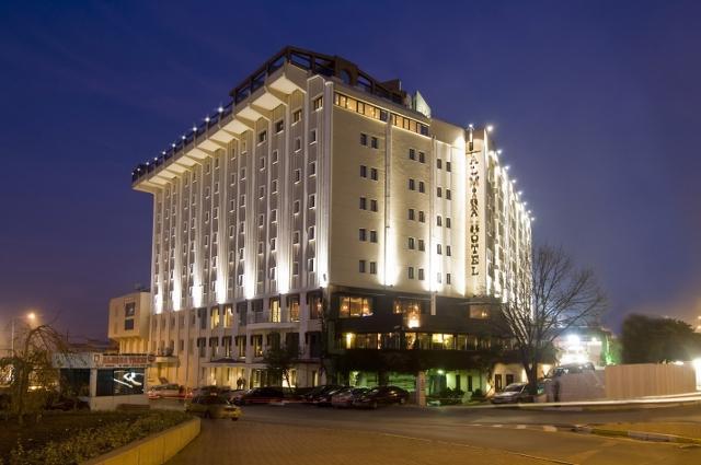 ALMİRA HOTEL BURSA