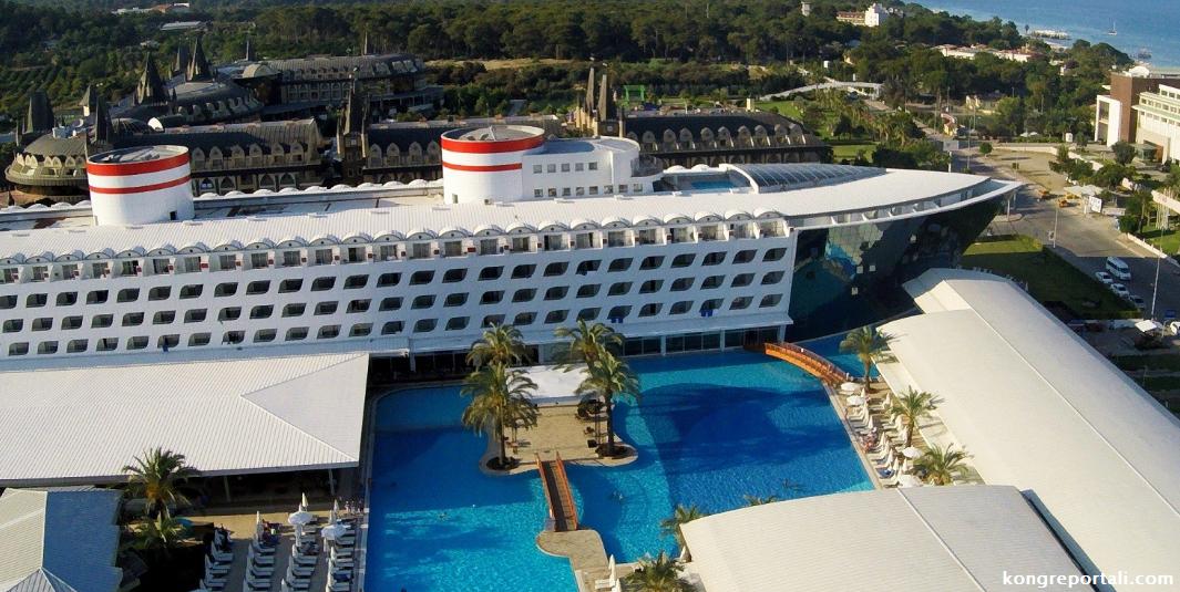 TRANSATLANTİK HOTEL & SPA KEMER