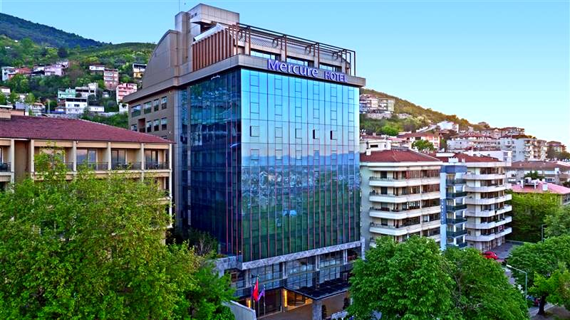 MERCURE HOTELS BURSA