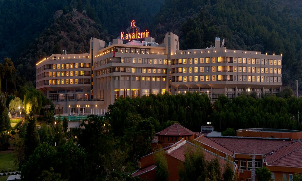 KAYA İZMİR THERMAL & SPA HOTEL